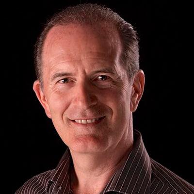 Alan Holland