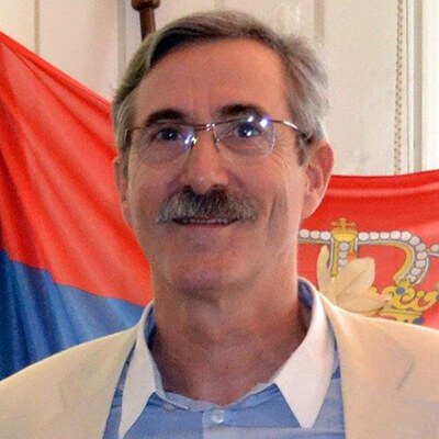 Vladimir Ivanovic