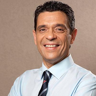 Mario Zuolo